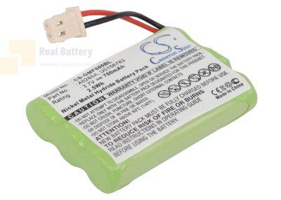 Аккумулятор CS-GMF800BL для Dejavoo M5 3,6V 700Ah Ni-MH