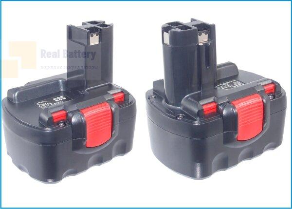 Аккумулятор для Bosch 13614 14,4V 3Ah Ni-MH CS-BS3360PX