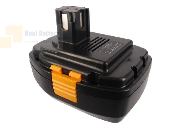Аккумулятор для Panasonic EY3544 18V 3,3Ah Ni-MH CS-PEZ925PX