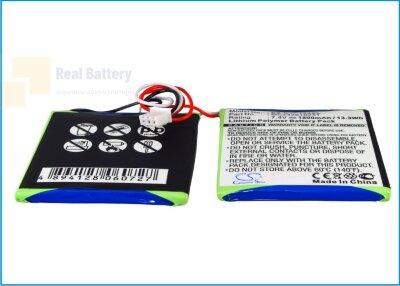 Аккумулятор CS-DVP702SL для Dual DVD-P702 7,4V 1800Ah Li-Polymer