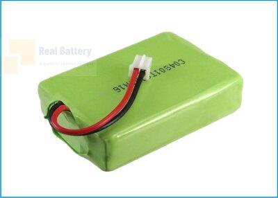 Аккумулятор CS-SDC25SL для SportDOG Houndhunter SR200-I 4,8V 750Ah Ni-MH