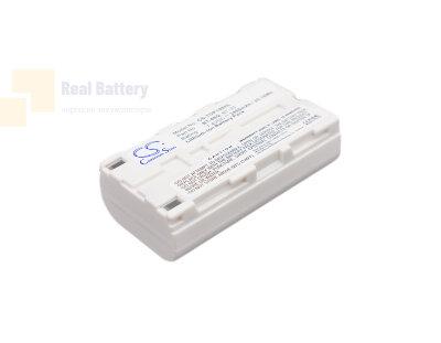 Аккумулятор CS-TOP100HL для Sokkia SHC250 7,4V 3400Ah Li-ion