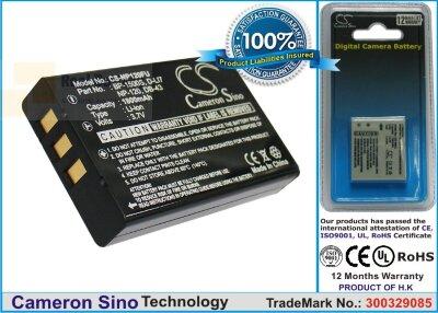 Аккумулятор CS-NP120FU для VIVIKAI HD-C3 3,7V 1800Ah Li-ion