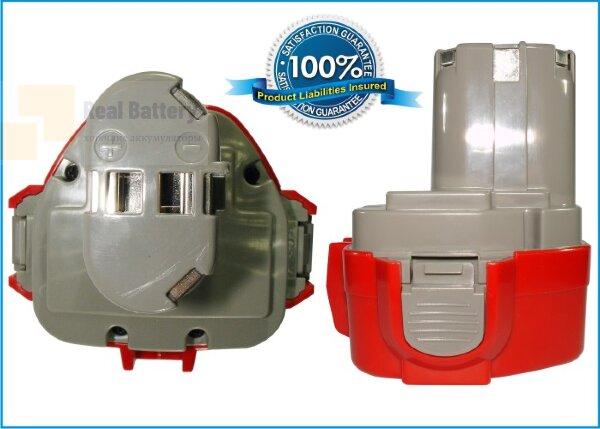 Аккумулятор для Makita 1050 12V 3Ah Ni-MH CS-MKT105HW