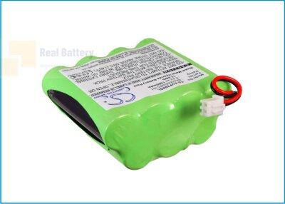 Аккумулятор CS-DVP200SL для Dual DAB 20 8,4V 1500Ah Ni-MH