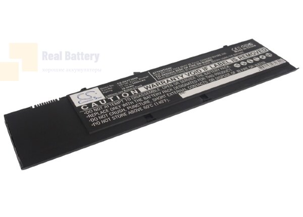 Аккумулятор CS-DEXT30NB для DELL Latitude XT3 11,1V 3600mAh Li-ion