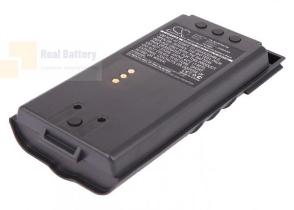 Аккумулятор CS-MCR700TW для Ericsson JAGUAR 7,2V 2500Ah Ni-MH