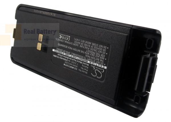 Аккумулятор CS-MSP310TW для Maxon SP300 7,2V 2500Ah Ni-MH