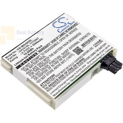 Аккумулятор CS-IBS400SL для IBM 5679 3,7V 3500Ah Li-ion