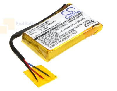 Аккумулятор CS-JMD100SL для JBL GO FF 3,7V 580Ah Li-Polymer