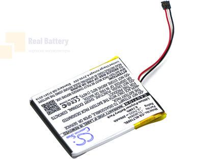 Аккумулятор CS-NLT100SL для Nest Learning Thermostat 1st Genera 3,7V 200Ah Li-Polymer