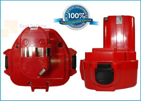 Аккумулятор для Makita 1050 12V 1,5Ah Ni-MH CS-MKT105PW