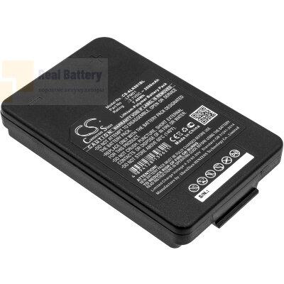 Аккумулятор CS-ALK001BL для Autec LK NEO 3,7V 2000Ah Li-Polymer