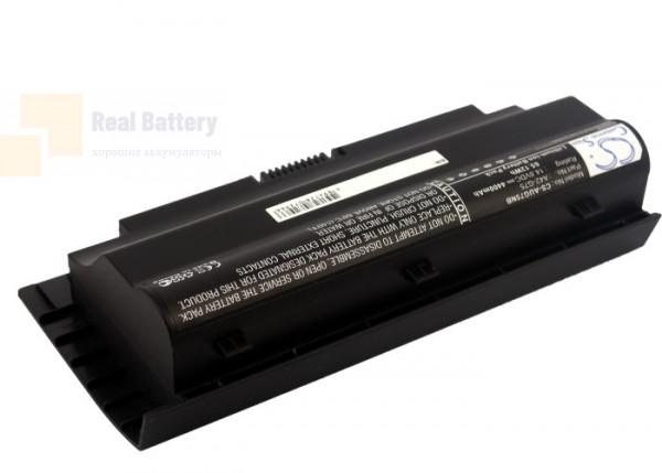 Аккумулятор CS-AUG75NB для Asus G75  14,8V 4400mAh Li-ion
