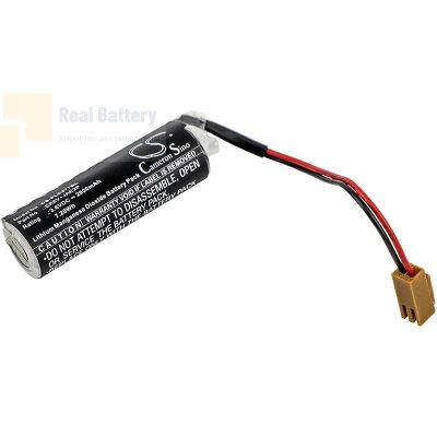 Аккумулятор CS-PLC277SL для Toshiba ER6V+JAE2P 3,6V 2000Ah Li-MnO2