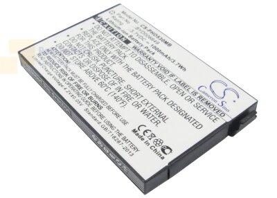 Аккумулятор CS-PHD530MB для V-Tech Baby BM1000 3,7V 1000Ah Li-ion