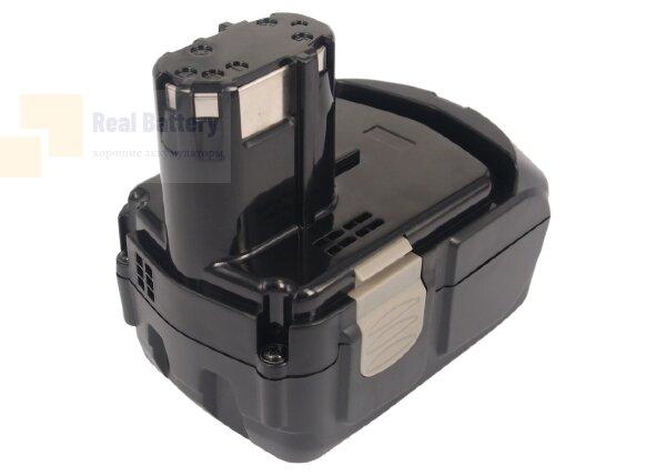 Аккумулятор для Hitachi C 18DL 18V 4Ah Li-ion CS-HTB815PW