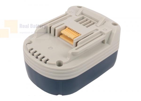 Аккумулятор для Makita BFL080 9,6V 2,2Ah Ni-MH CS-MKT120PW