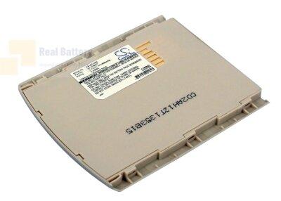 Аккумулятор CS-A716SL для Fujitsu Loox 610 3,7V 1500Ah Li-ion