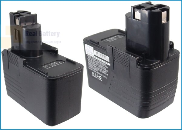 Аккумулятор для Bosch 2607335210 14,4V 1,5Ah Ni-MH CS-BSR144PW