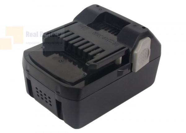 Аккумулятор для Hitachi C 18DSL 18V 1,5Ah Li-ion CS-HTB830PW