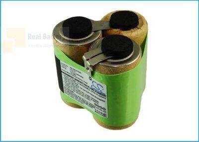 Аккумулятор CS-AG1413VX для AEG Classic 1 3,6V 3000mAh Ni-MH