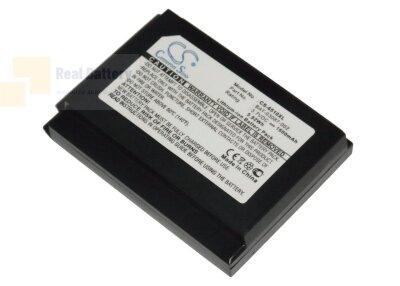 Аккумулятор CS-6510XL для Blackberry 6510 3,7V 1600Ah Li-ion