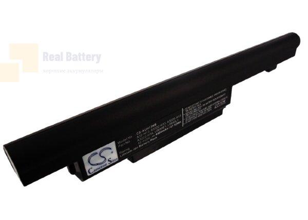 Аккумулятор CS-AUH13NB для Founder E400-I3  10,8V 4400mAh Li-ion