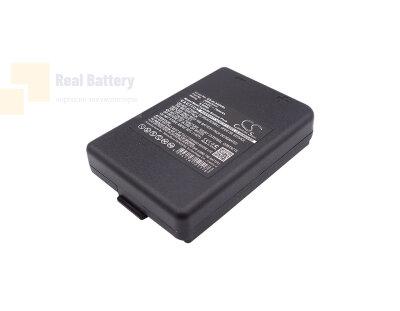 Аккумулятор CS-ALK006BL для Autec E16 KTC 7,2V 700Ah Ni-MH
