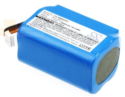 Аккумулятор CS-GMR600XL для Grace Mondo GDI-IRC6000 7,4V 6800Ah Li-ion