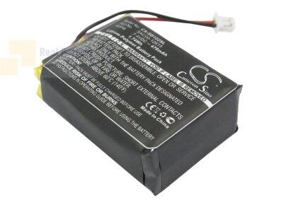 Аккумулятор CS-SD122SL для SportDOG SD-1225 Transmitter 7,4V 470Ah Li-Polymer