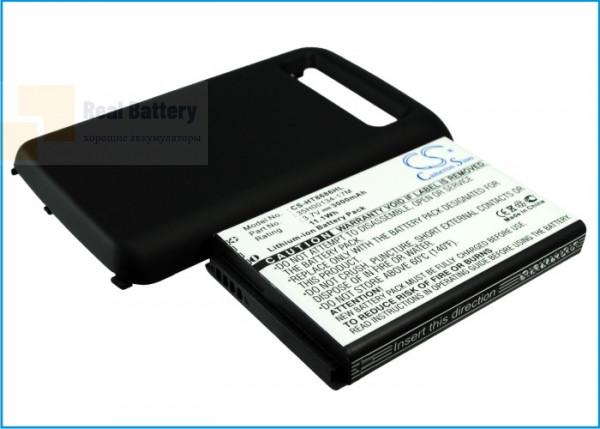 Аккумулятор CS-HT8686HL для Verizon MWP6985 3,7V 3000Ah Li-ion
