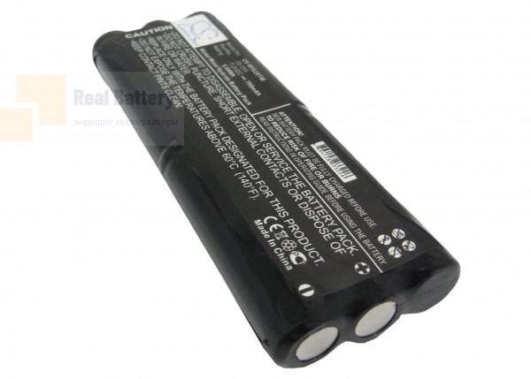 Аккумулятор CS-MIG28TW для Midland G-28 7,2V 700Ah Ni-MH
