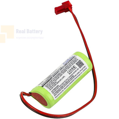 Аккумулятор CS-EMC210LS для Lithonia ELB1210N 1,2V 2100Ah Ni-MH