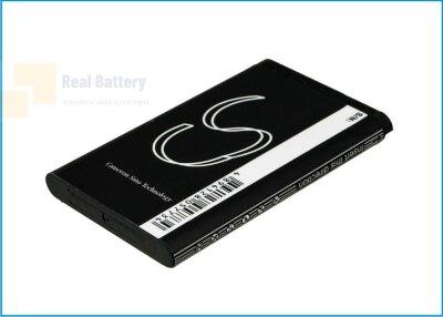 Аккумулятор CS-MXT300MC для VIVITAR DVR-820HD 3,7V 1100Ah Li-ion