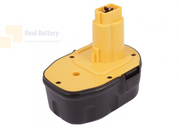 Аккумулятор для Dewalt DC528 Flashlight 14,4V 3Ah Ni-MH CS-DEW613PX