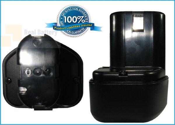 Аккумулятор для Hitachi CK 12D 9,6V 2Ah Ni-MH CS-HTB920PW