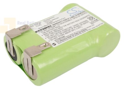 Аккумулятор CS-AG3000VX для AEG Junior 3000 3,6V 3000mAh Ni-MH
