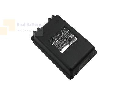 Аккумулятор CS-ALK707BL для Autec CB71.F 7,2V 2000Ah Ni-MH