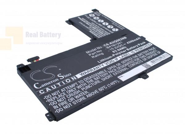 Аккумулятор CS-AUQ502NB для Asus Q502L  15,2V 4200mAh Li-Polymer
