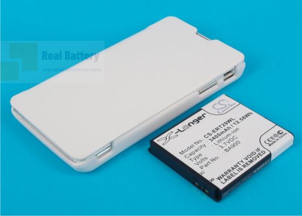 Аккумулятор CS-ERT29WL для Sony Ericsson LT29 3,7V 3400Ah Li-ion
