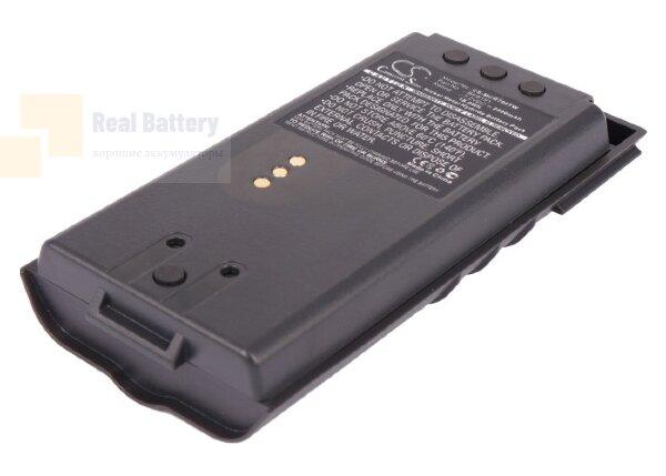 Аккумулятор CS-MCR700TW для Harris P5100 7,2V 2500Ah Ni-MH