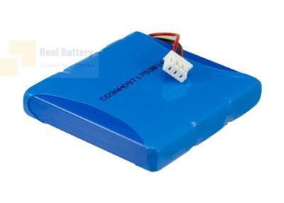Аккумулятор CS-MYC006SL для Mylex PCB Raid Cache 3,6V 1100Ah Ni-MH