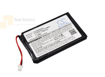 Аккумулятор CS-NSD001SL для INSGINIA NS-HD01A 3,7V 900Ah Li-ion
