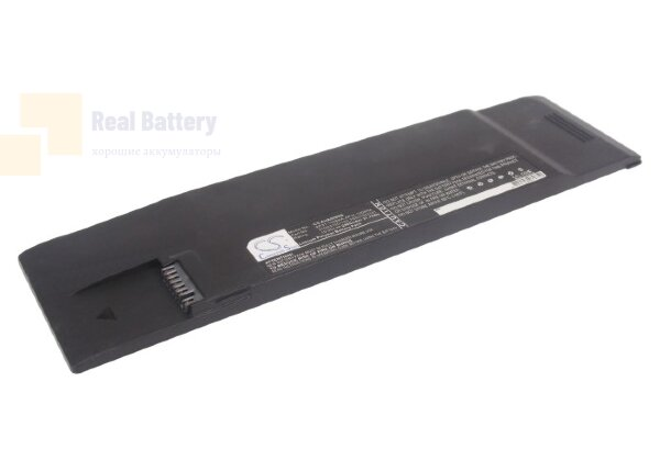 Аккумулятор CS-AUA008NB для Asus Eee PC 1008KR  10,95V 2900mAh Li-Polymer