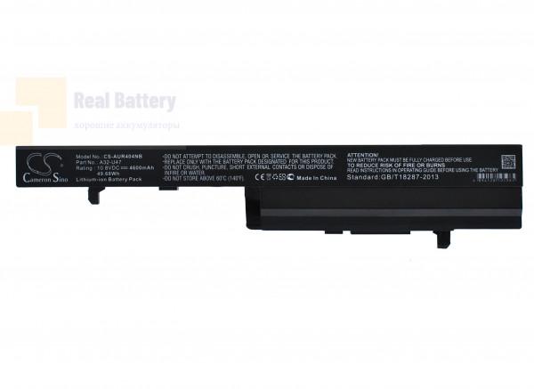 Аккумулятор CS-AUR404NB для Asus Q400  10,8V 4600mAh Li-ion