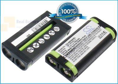 Аккумулятор CS-SRF860SL для Sony MDR-IF245RK 2,4V 700Ah Ni-MH
