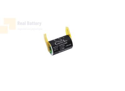 Аккумулятор CS-PLC142SL для XENO 1/2 AA 3,6V 1200Ah Li-MnO2