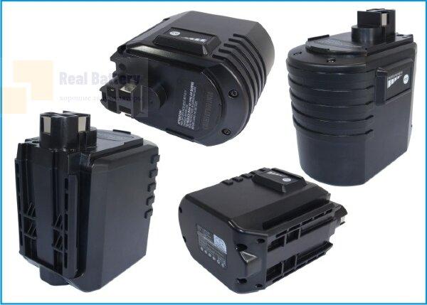 Аккумулятор для Bosch 0 611 260 539 24V 3Ah Ni-MH CS-BST019PW