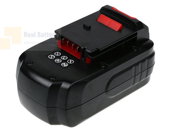 Аккумулятор для Porter Cable PC18AG 18V 3Ah Ni-MH CS-PPC180PW